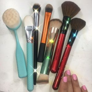 Other - ✨ Makeup Brushes ✨